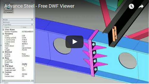 Free DWF Viewer