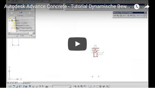 Dynamic Reinforcement Tutorial Lesson 2: Adding the reinforcement elements