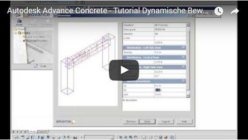 Dynamic Reinforcement Tutorial Lesson 4: Applying the reinforcement solution