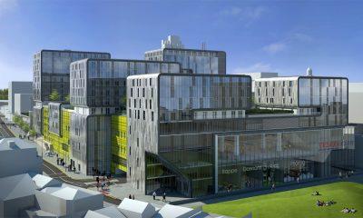autodesk-advance-steel buildings
