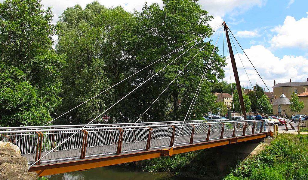 JENSON BUTTON BRIDGE