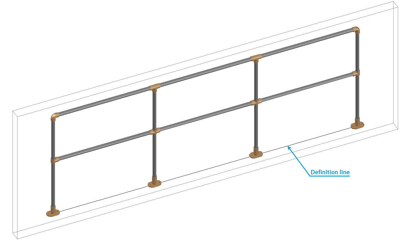 Definition line